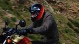 The Ride Honda Rebel x Aviator Nation