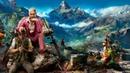 Прохождение - FarCry 4 - Часть 21 ( Не смотрите вниз )