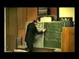 Виктор Ефимов - Управление миром (лекция в аграрном университете)