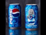 So excited about this limited-edition Pepsi can! Grab one this summer !