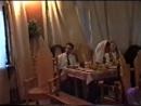 03. 3-х летие ВБ. Ресторан Аура. Часть 1. DJ Andrey Юля - Дождь