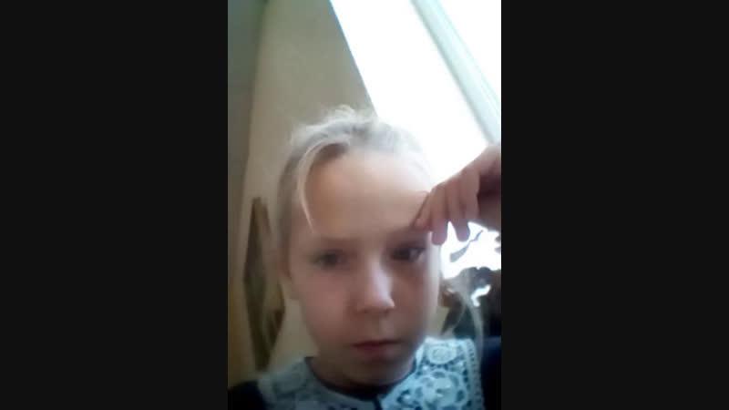 Яна Белкина - Live