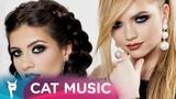 DJ Layla feat. Malina Tanase - Just Call Me To Say (Lyric Video)