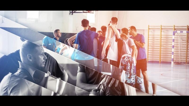 Unibasket SummerCamp 2018