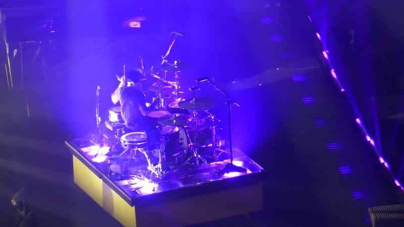 Twenty One Pilots 'Fairly Local' in Concert LA CA 11-10-2018 The Bandito Tour