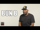 Bun B: All the Rappers Who Got Really Rich Did it Outside of Rap (Part 10)