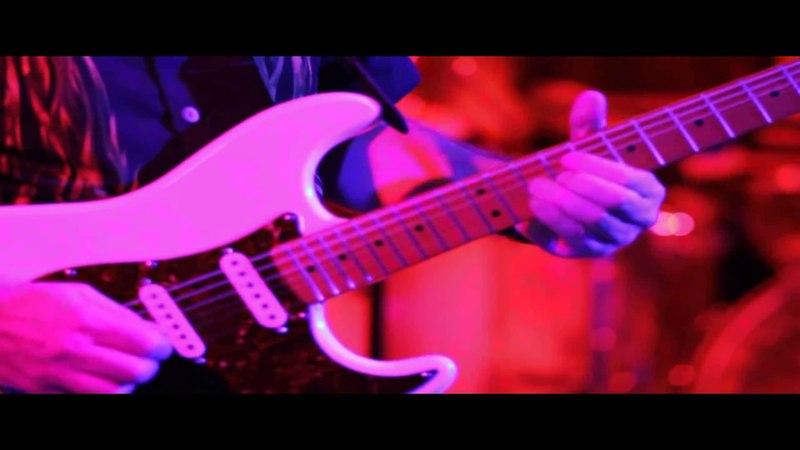 Gerry Joe Weise, Juma Sultan, Voodoo Child, live USA