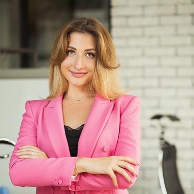Виктория Мощенко