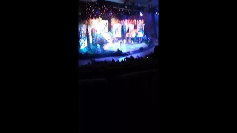 Муса Алиев - Live