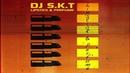 DJ S.K.T - Lipstick Perfume (Audio)