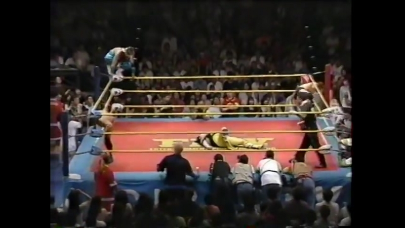 FMW Goodbye Hayabusa - Tag 7 (31.07.1999)