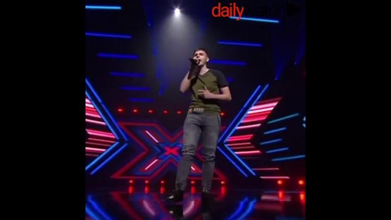 X Factor Украина: всё самое нелепое за одну минуту