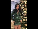 Платье с V образным вырезом на запах Идеальный наряд Modnica shop