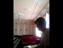 T-Fest - Улети (piano cover. Бабёр Максим)