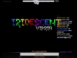 GEOMETRY DASH IRIDESCENT 52-100% STREAM [ON]