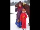 Я хочу кататься на лошадке
