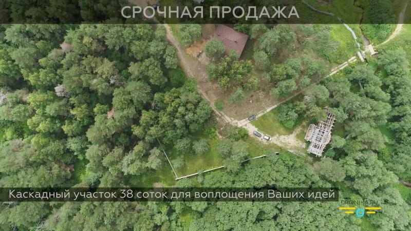 Ярославль, Летешовка, красивый дом в тени соснового бора