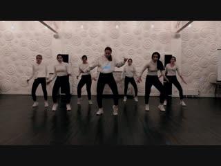 Alkaline - deep sleep| dancehall choreo by yanet