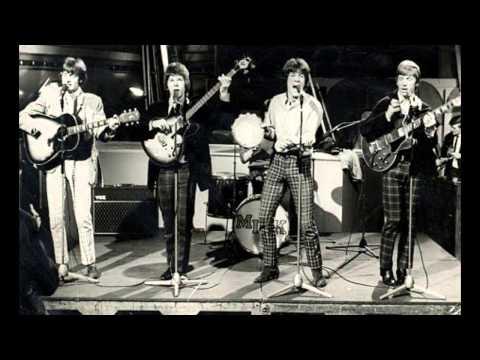 Les Fleur De Lys - So Come On 1966