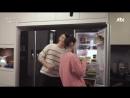 [메이킹] 오늘도 평화로운(!) 진아x준희네 가족 식사 (ft.애드립 파티♪).mp4