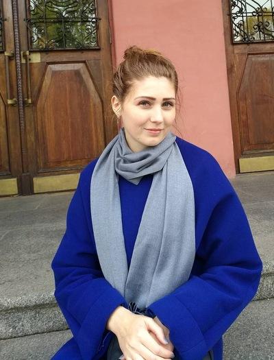 Полина Кравченко