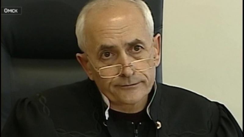 Приговор судье-коррупционеру вынесли посмертно