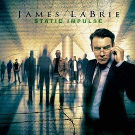 James LaBrie альбом Static Impulse