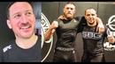 ТРЕНЕР КОНОРА О СЛЕДУЮЩЕМ БОЕ МАКГРЕГОРА В UFC