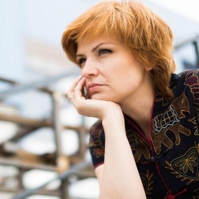 Татьяна Тюкмаева
