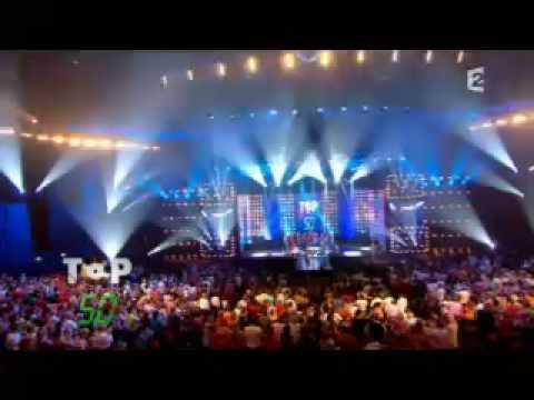 Les Rois du Monde, 25 ans du Top 50, France 2, 27/10/2009