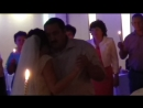 Танец невесты с папой ! Ведущая Регина Магасумова ведущий, тамада Екатеринбург на свадьбу юбилей корпоратив выпускной!