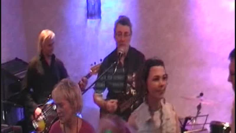 ХиЛари Band Если любишь ты Золотица 16112018