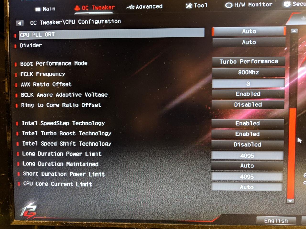 Z390 Phantom Gaming 9 Boots/Posts twice - ASRock Forums