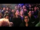 Choir sings The Cranberries Zombie