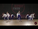 FUNKY FORCE | 5 PLACE JUNIOR CREW | HIP HOP UNITE WORLD 2017 | FORSAGE DANCE SCHOOL | ФОРСАЖ Екатеринбург