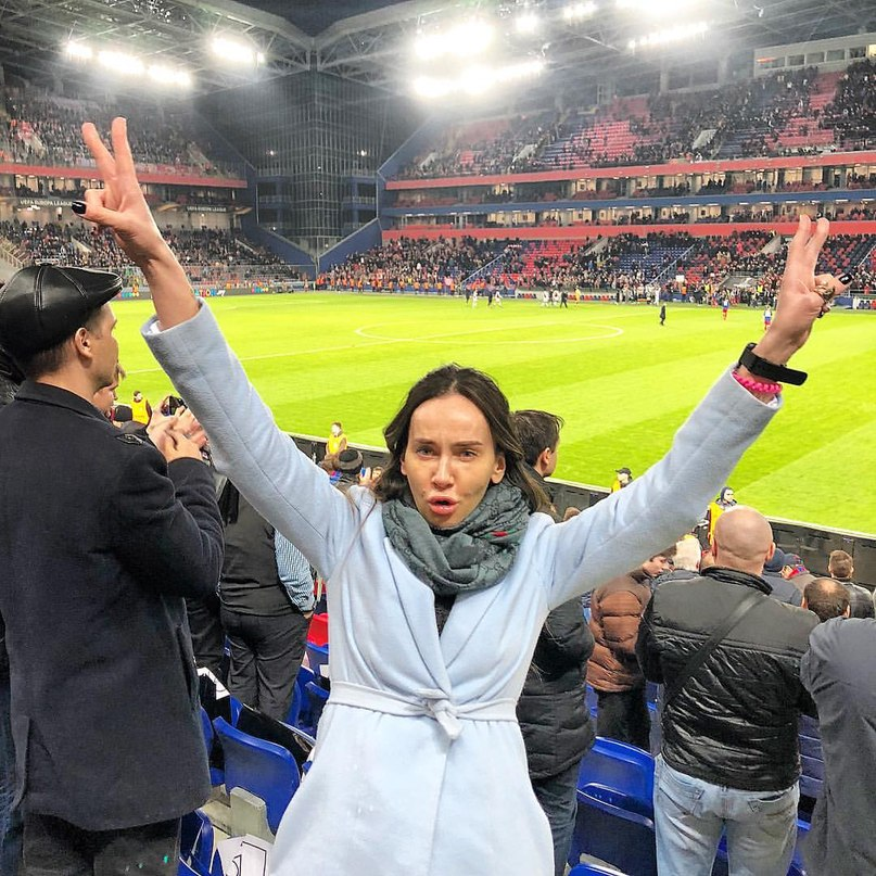 Анастасия Милованова | Москва