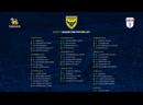 Sky Bet League 1 2018-19 | 04.05.19 | Luton Town - Oxford United
