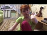 Блогер-инвалид из Екатеринбурга Александра Никитина просит помощи