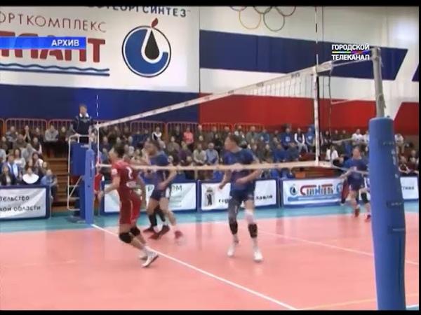 Волейбольный «Ярославич» продолжит участие в Кубке России