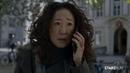 KILLING EVE | Staffel 2 Trailer | STARZPLAY
