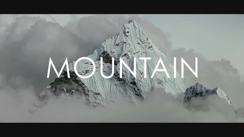 HD Горы / Mountain (2017, Австралия) Дженнифер Пидом / Jennifer Peedom (видовой фильм) перевод HD 1080