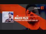 Maceo Plex - Awakenings Amsterdam New Years Eve #Periscope #Techno #music