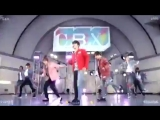 EXO CBX MAGIC DVD - Free Showcase Colorful BoX - Hey MAMA