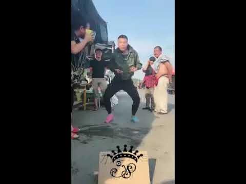جوت تالنت الشارع سحر ورقص