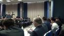 Глобальные вызовы. Конференция в Пятигорске 13.02.2019г. Любительская съемка.
