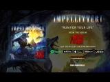 Impellitteri - Run For Your Life - 2018
