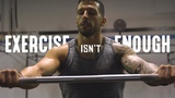 Diet &amp Exercise Aren't Enough Drew Manning Fit2Fat2Fit