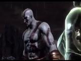 God Of War III - (dublado) Fic