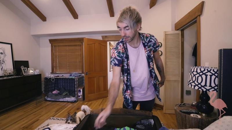 Summer Ever After Tour - Episode 3 Alex Gets His Sh*t Together
