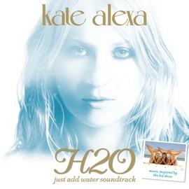 Kate Alexa альбом H20 Soundtrack